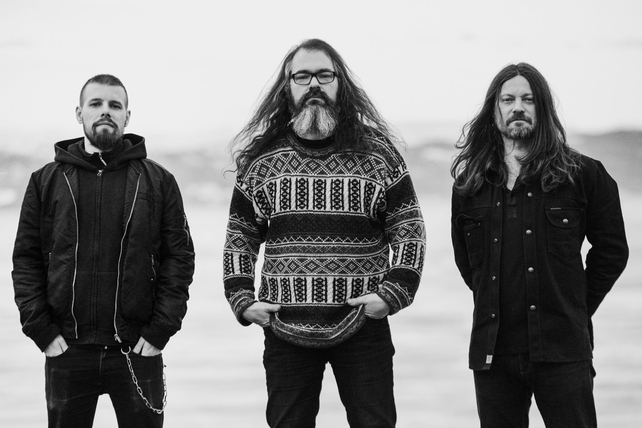 motorpsycho (Photo by Geir Mogen)