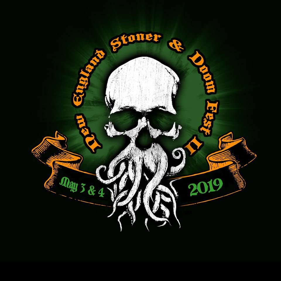 new england stoner and doom fest ii