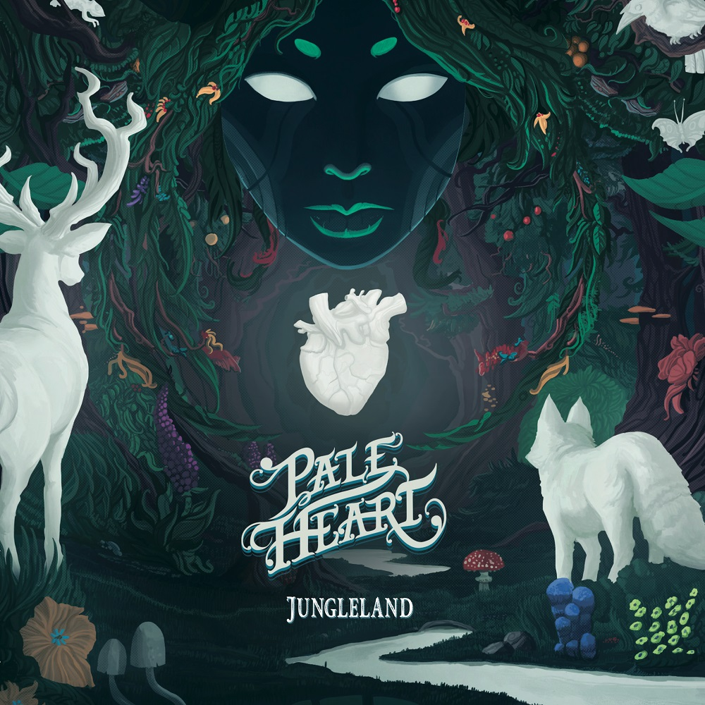 pale heart jungleland