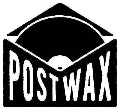 postwax logo