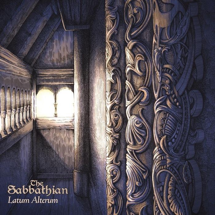 the sabbathian latum alterum