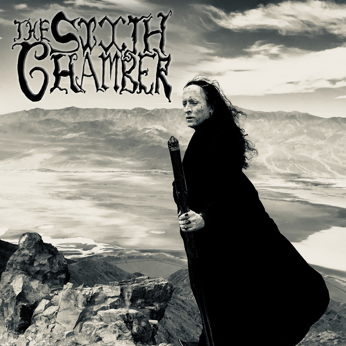 the sixth chamber cover