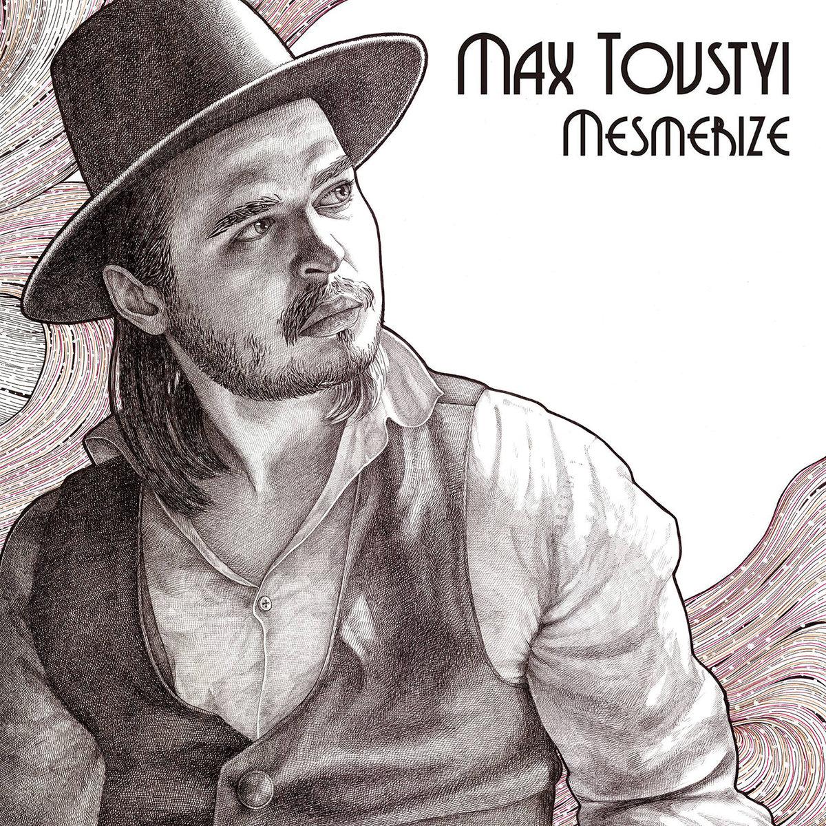 Max Tovstyi Mesmerize