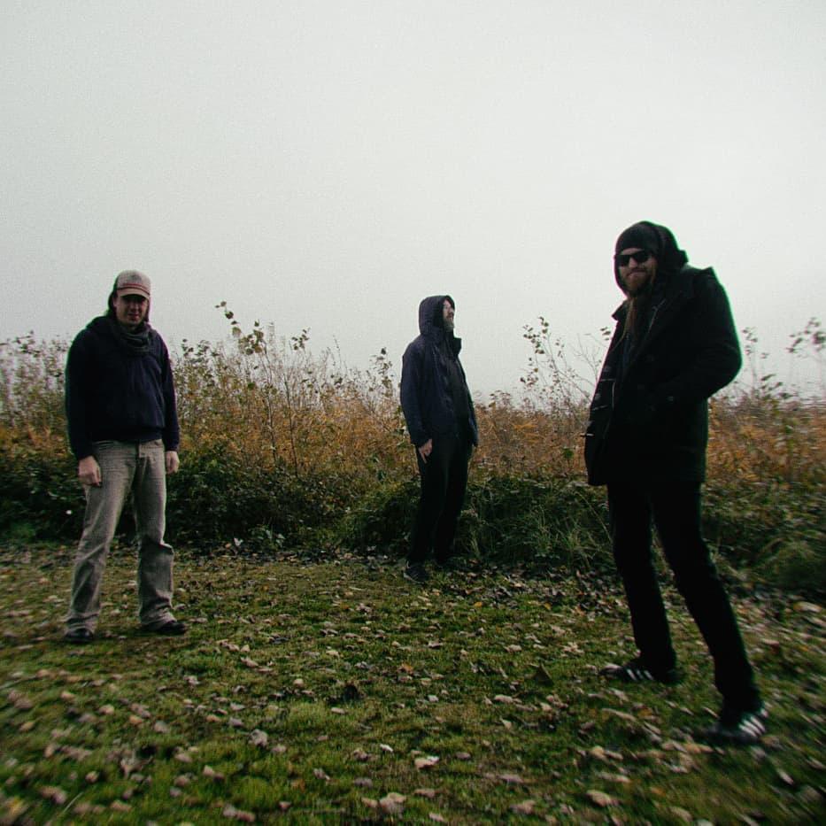 SAMSARA blues experiment (Photo by Schmetterling)