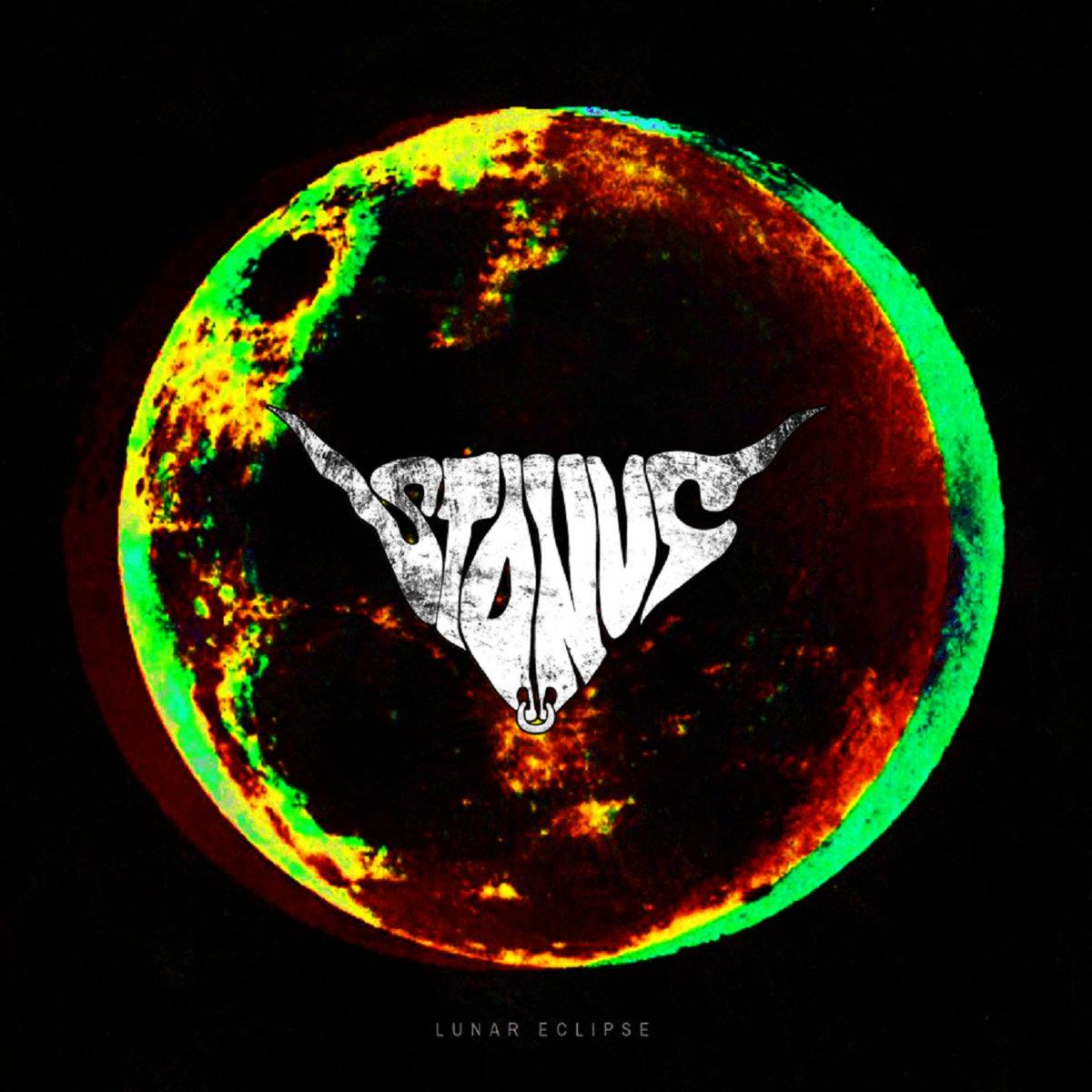 Stonus Lunar Eclipse