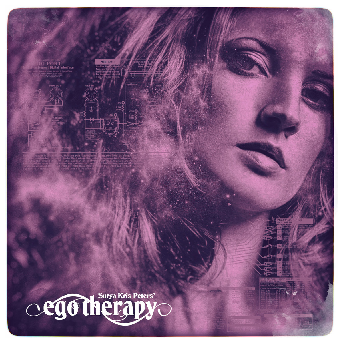 Surya Kris Peters Ego Therapy