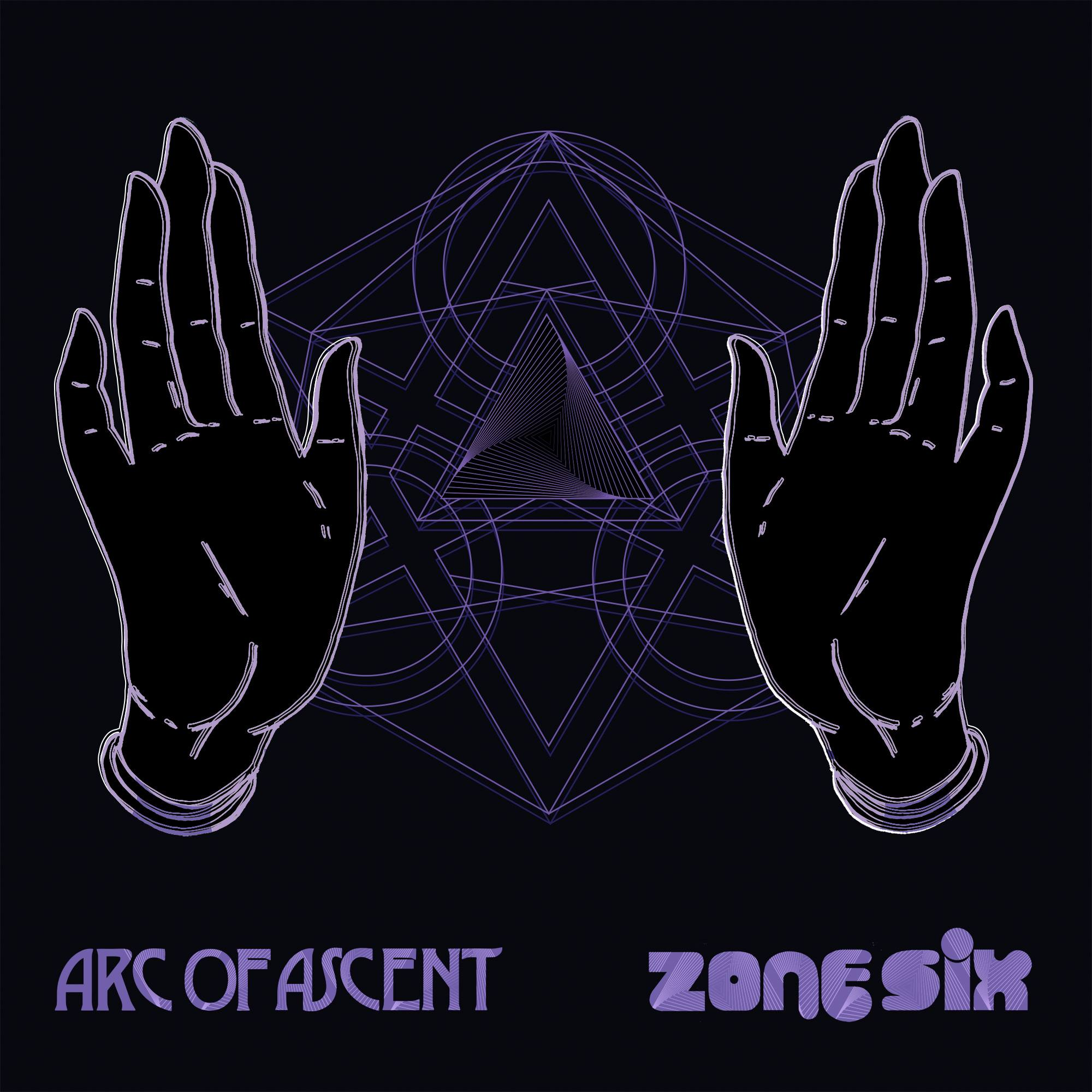 arc of ascent zone six split