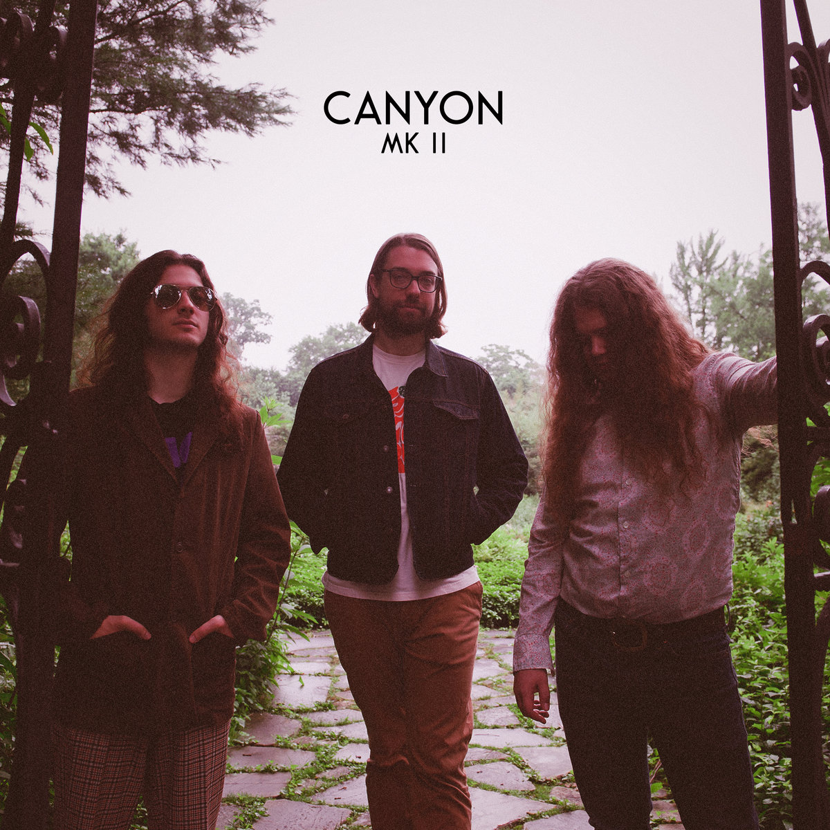 canyon mk ii