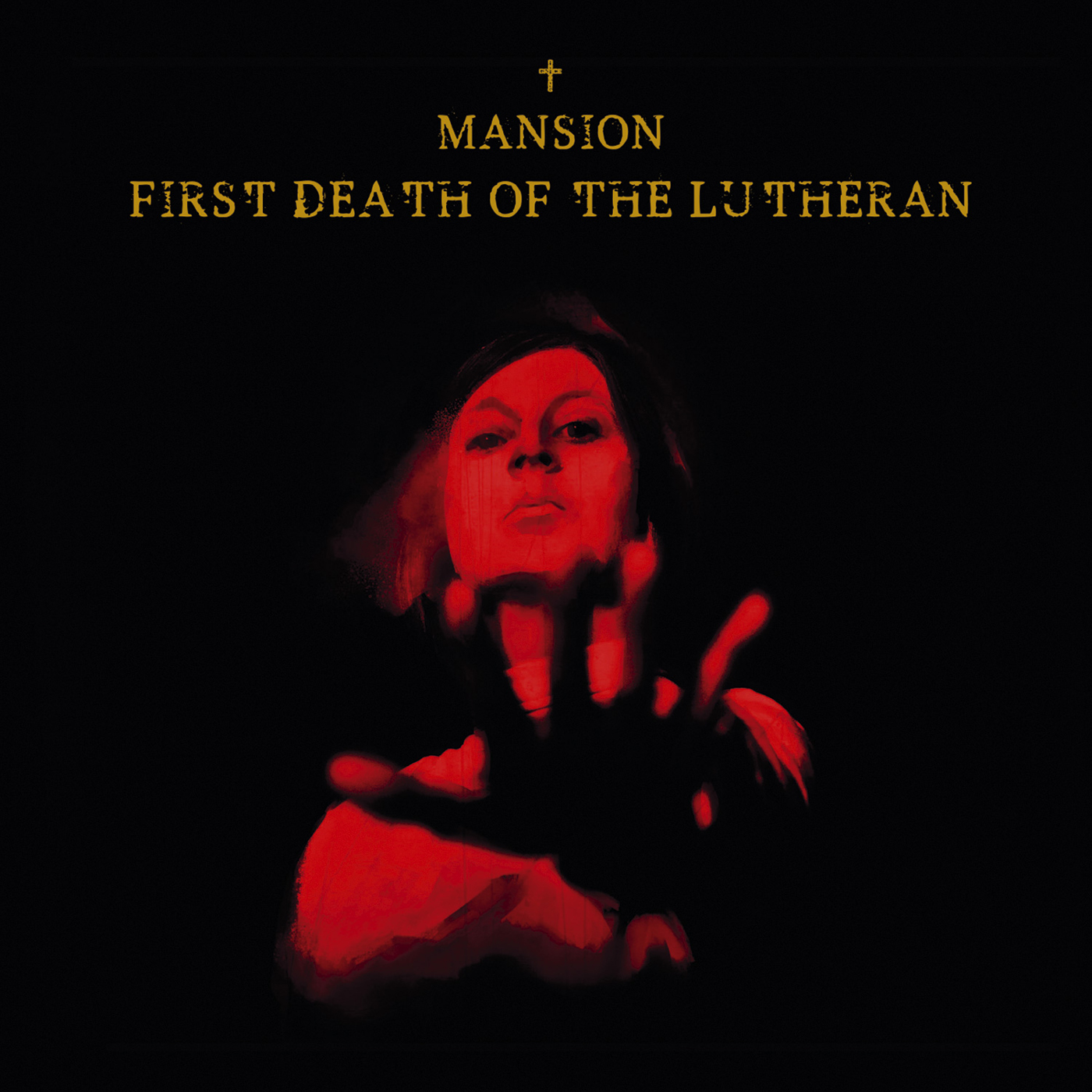 mansion first death of the lutheran