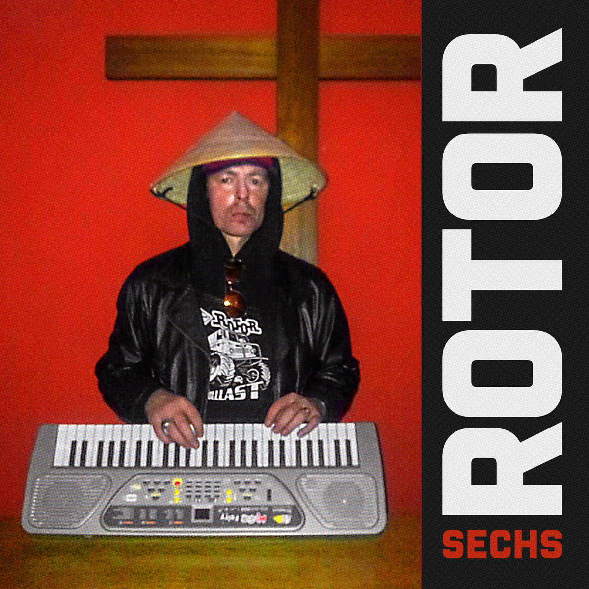rotor sechs