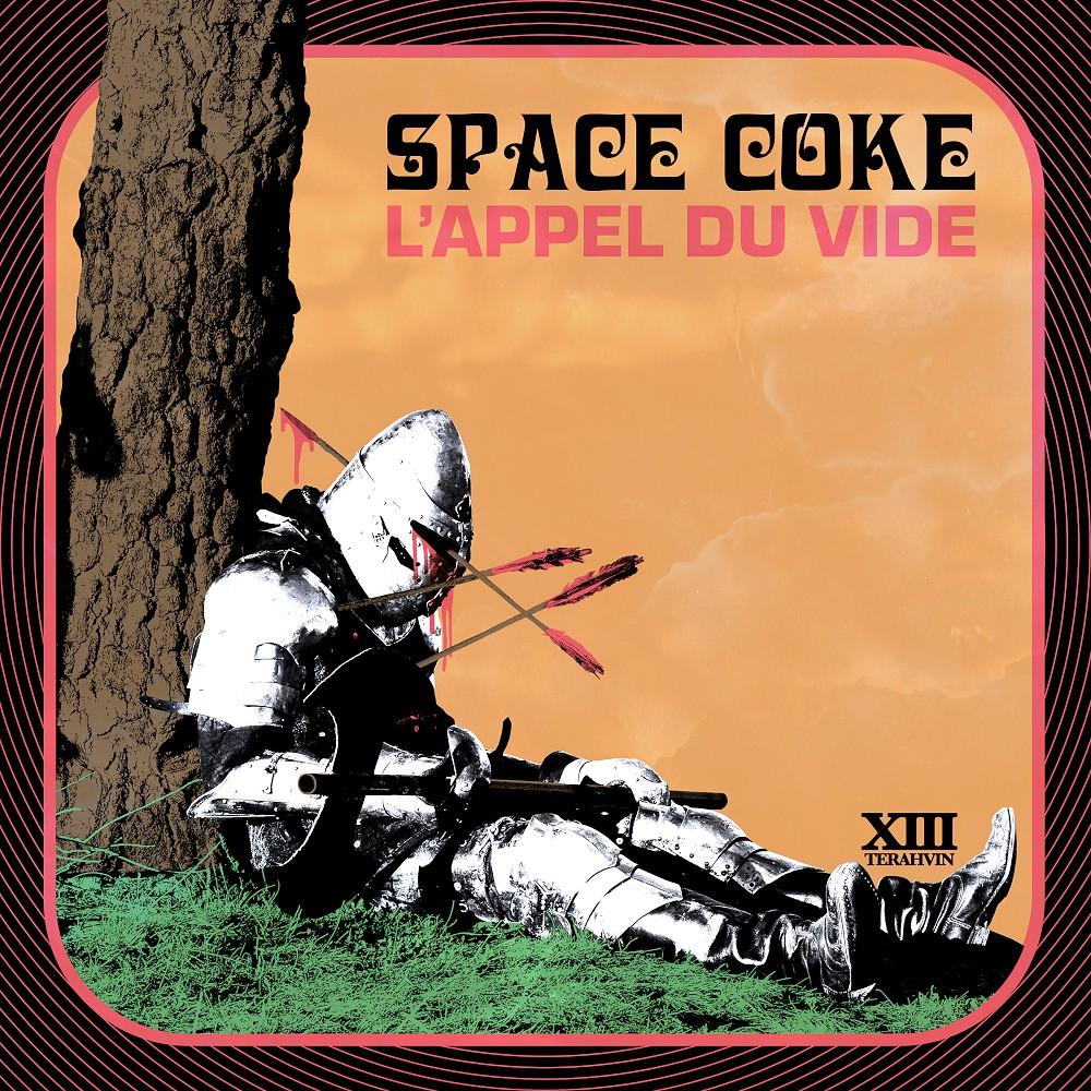 space coke lappel du vide