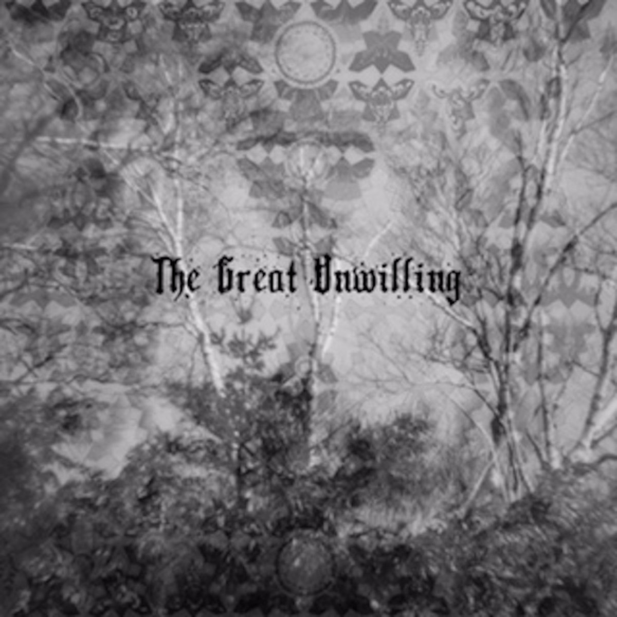 the great unwilling ep