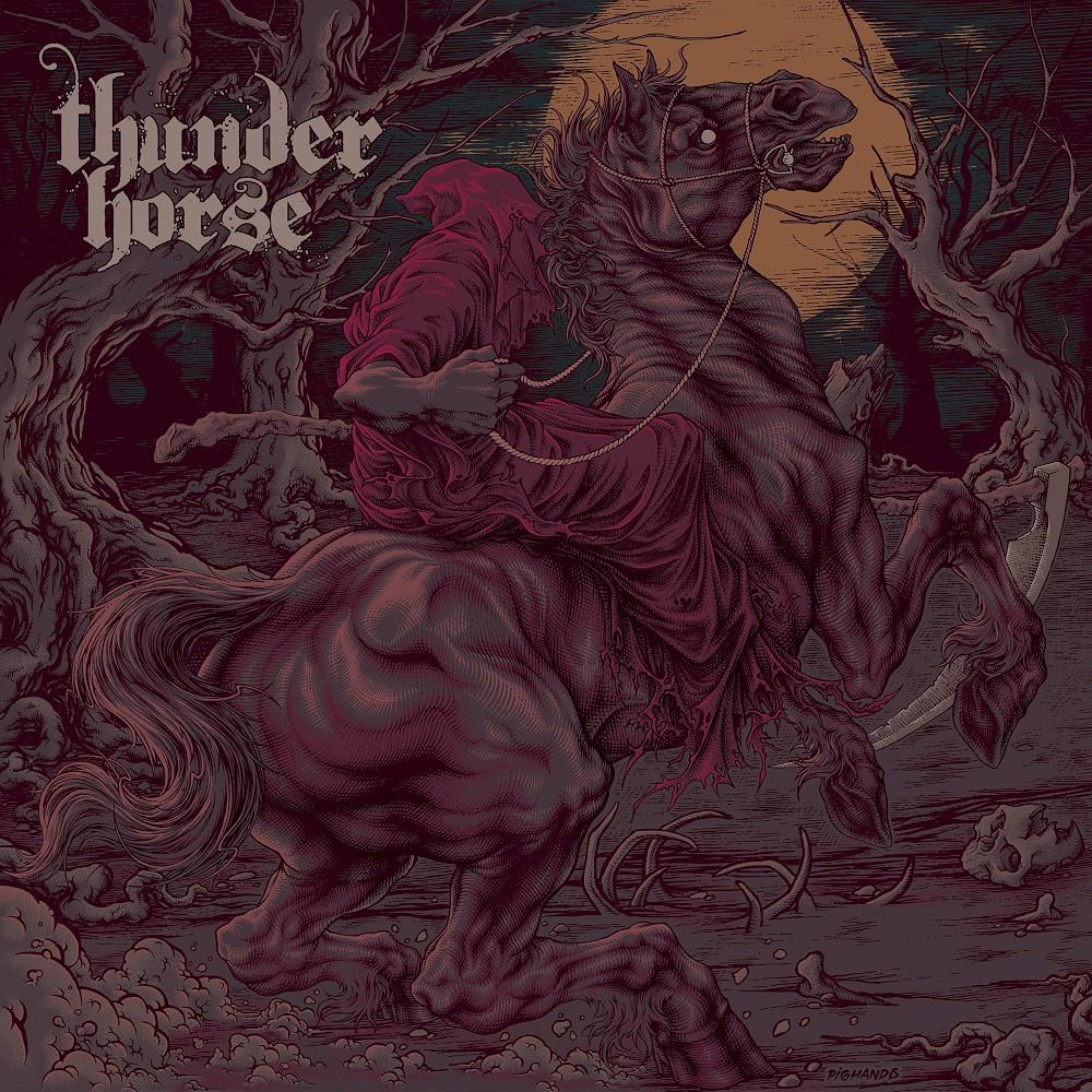 thunder horse thunder horse