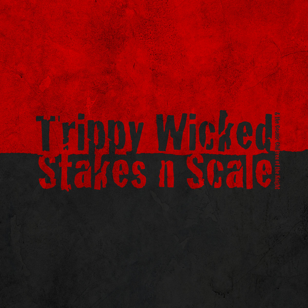 trippy wicked stakes n scale