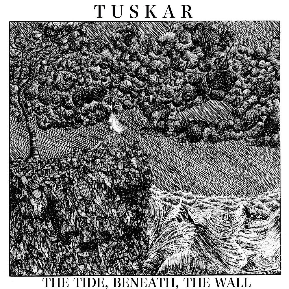 tuskar the tide beneath the wall