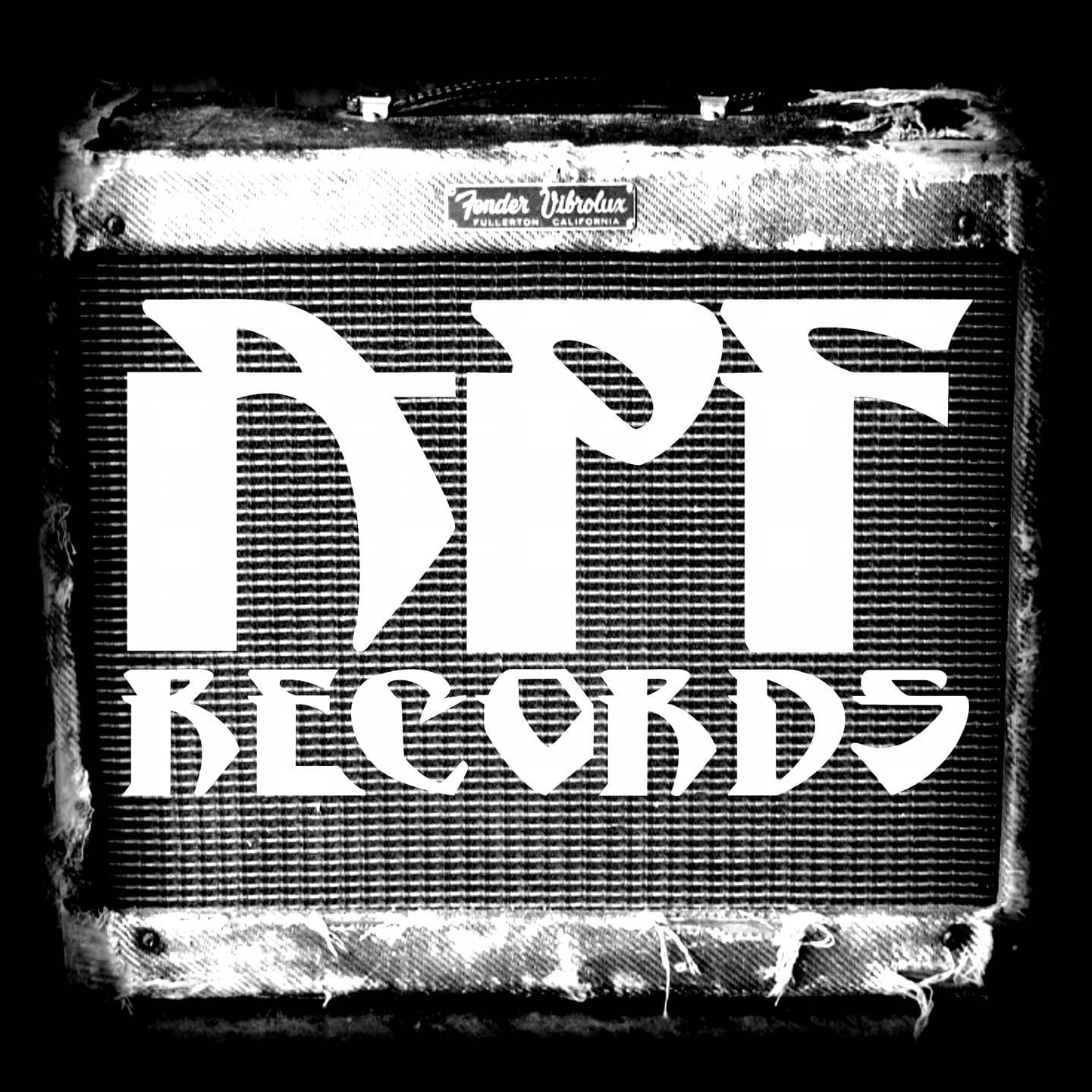 apf records amp logo
