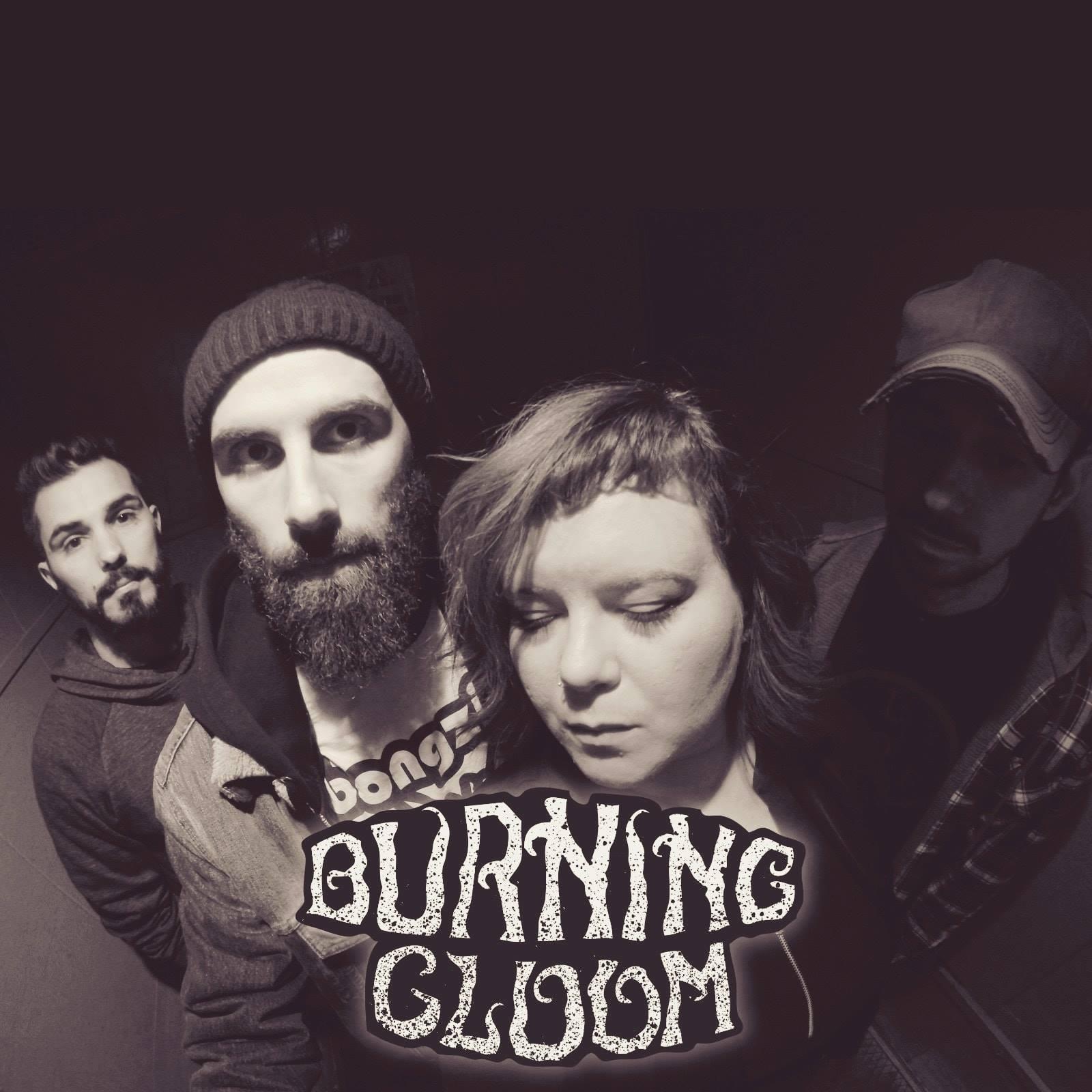 burning gloom