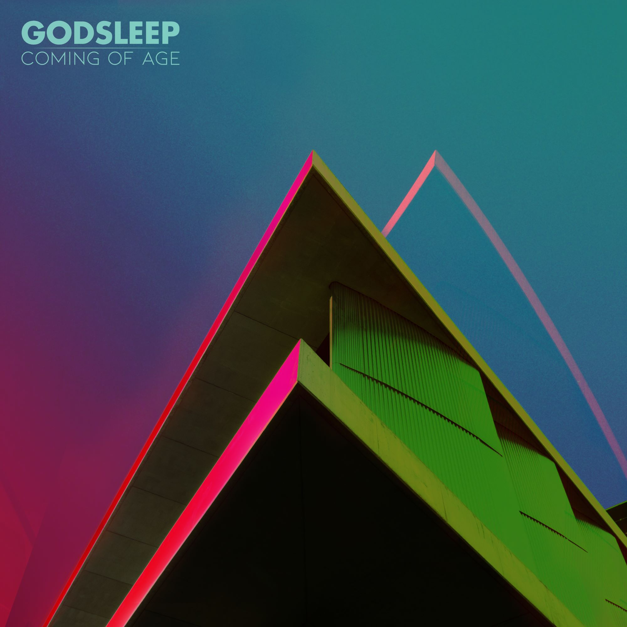godsleep coming of age