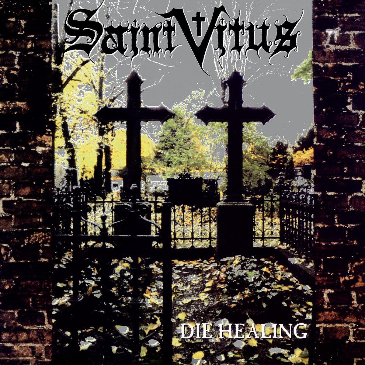 saint vitus die healing