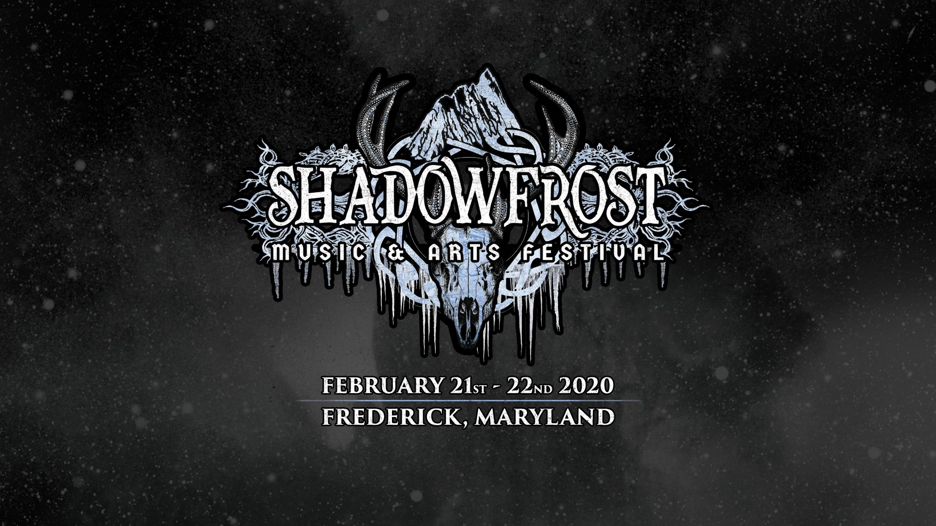 shadowfrost 2020 dates banner