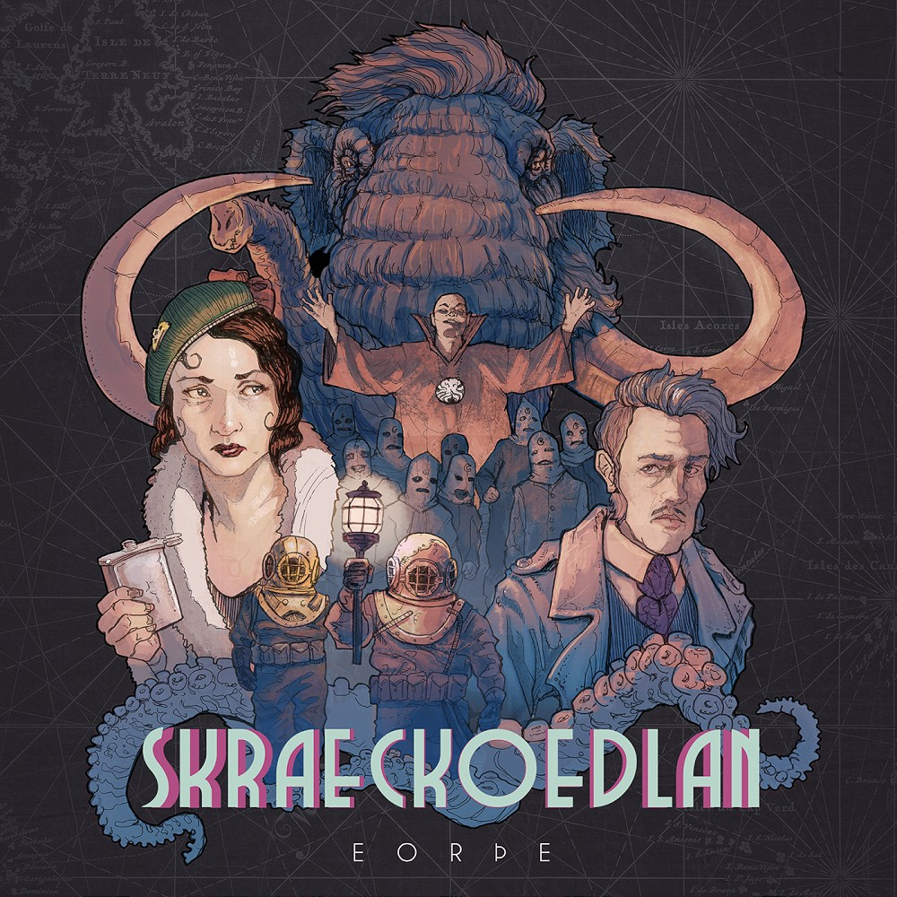 skraeckoedlan earth