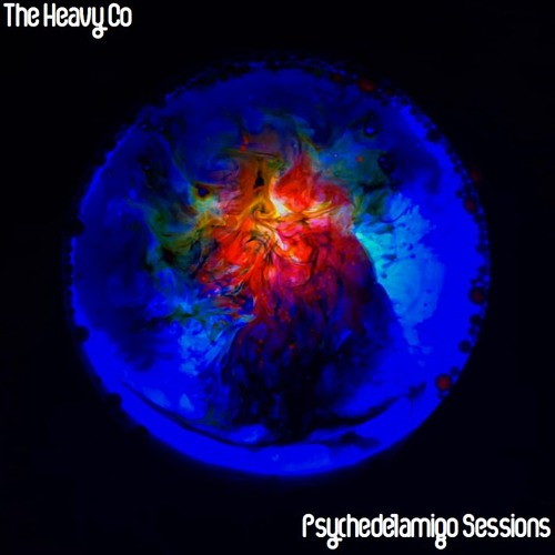 the heavy co psychedelamigo sessions