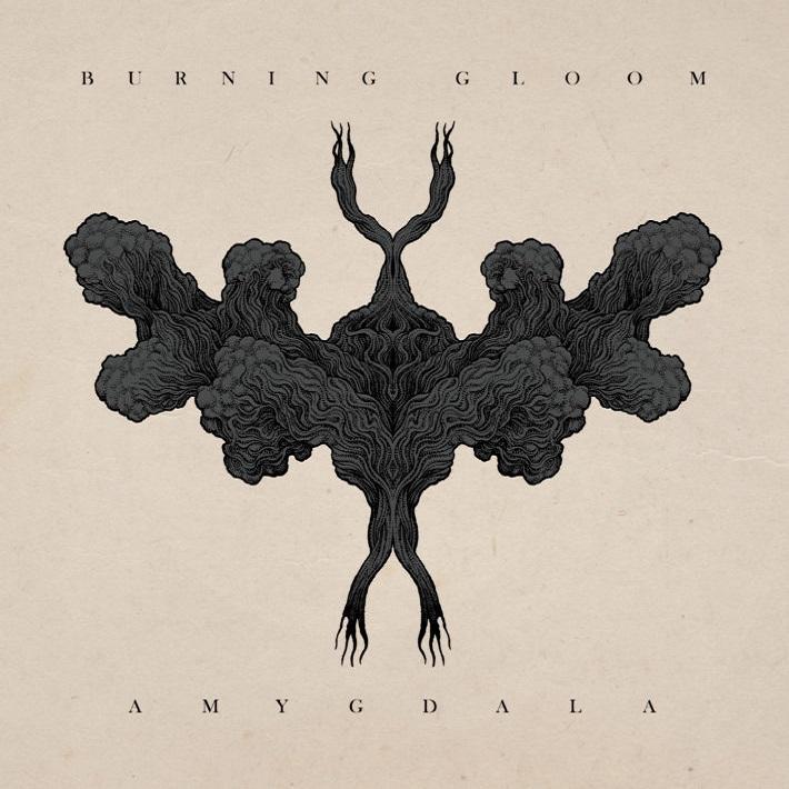 burning gloom amygdala