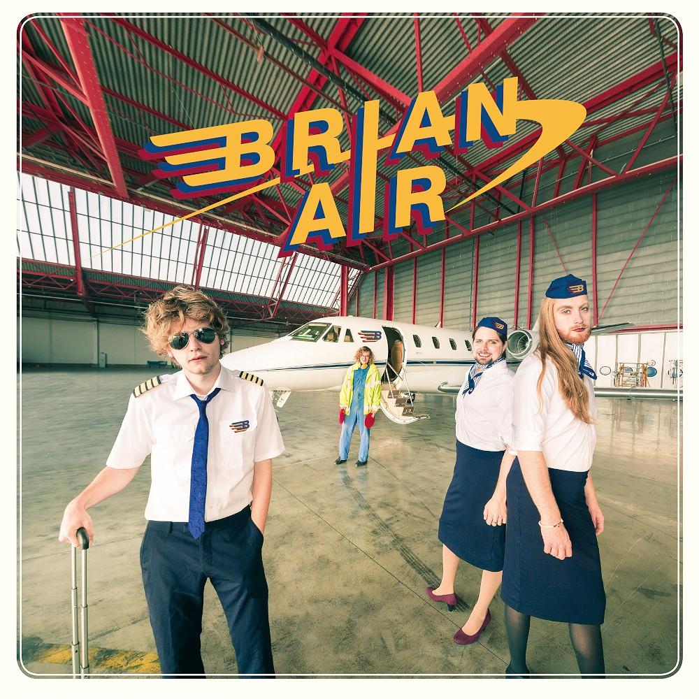 high brian brian air