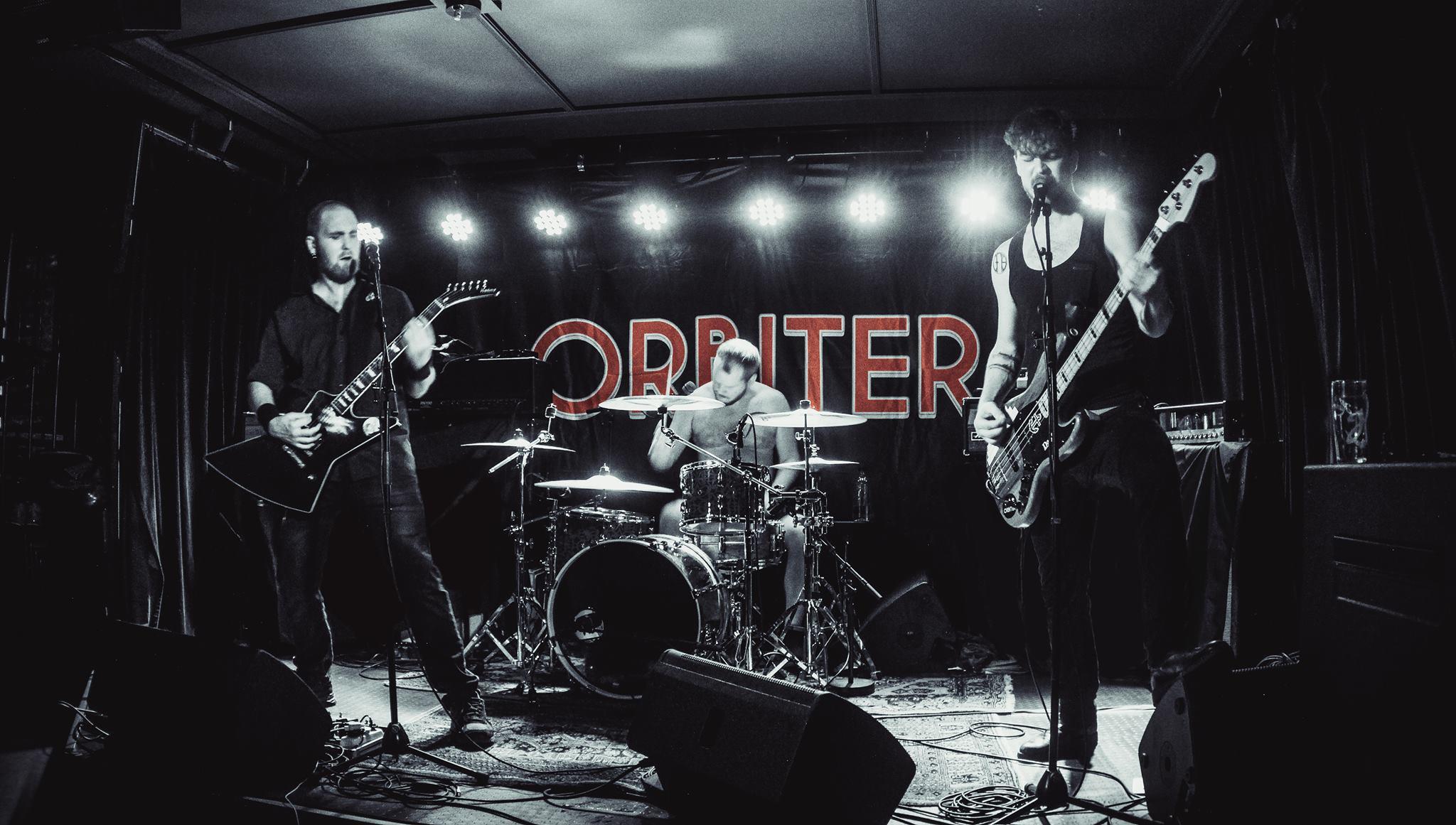 orbiter (Photo by Olya Lavrik)