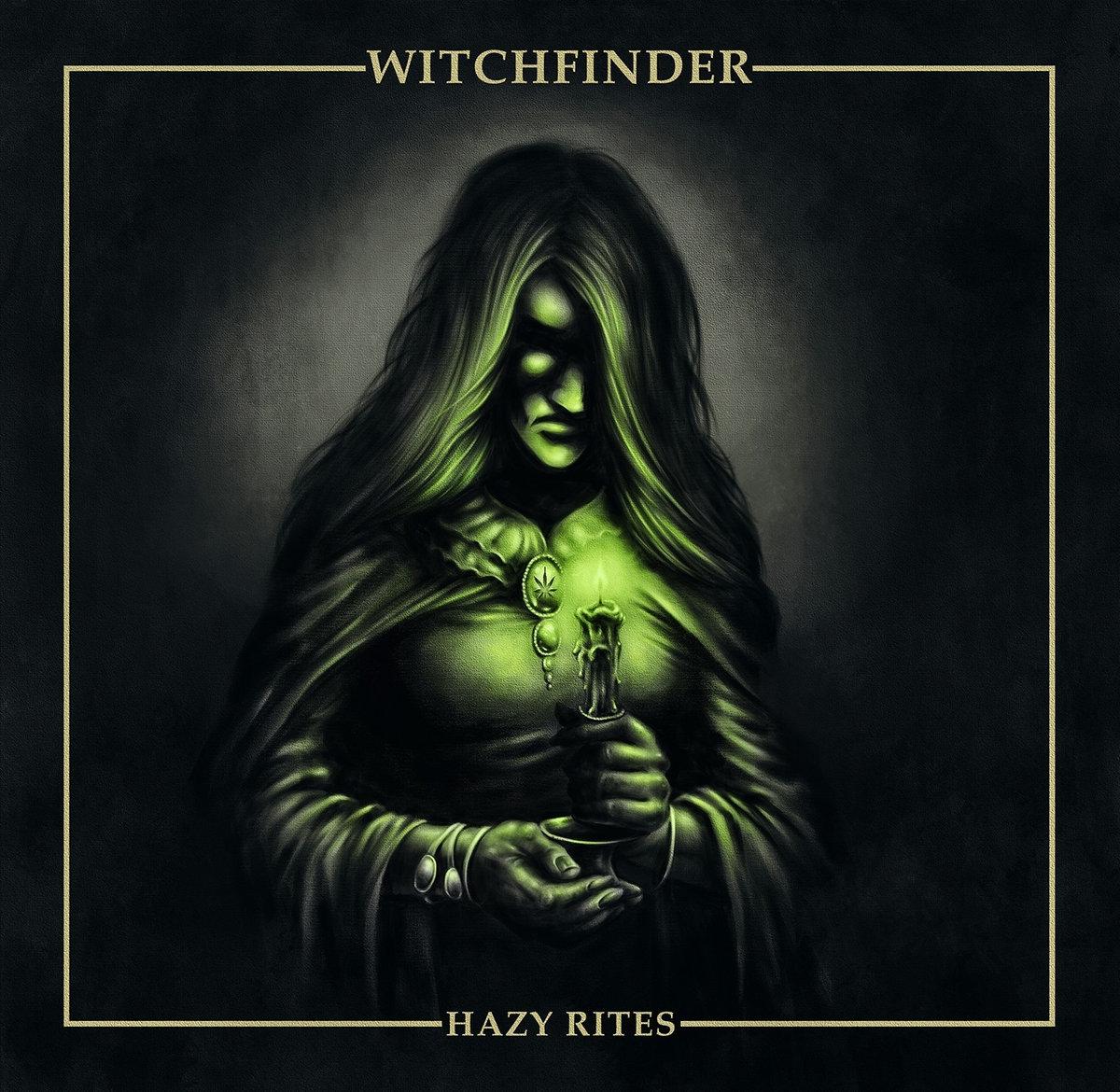witchfinder hazy rites