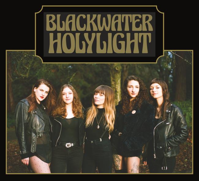 blackwater holylight