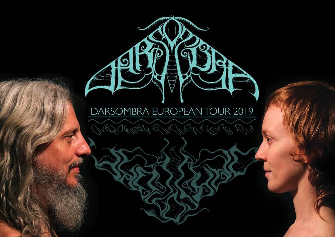darsombra euro tour