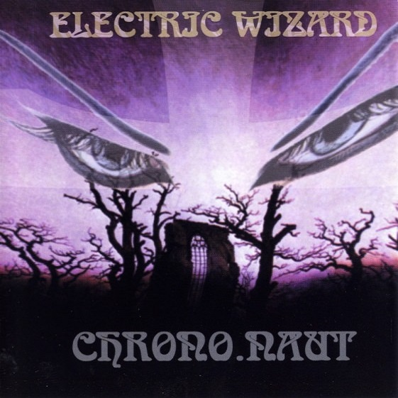 electric wizard chrononaut