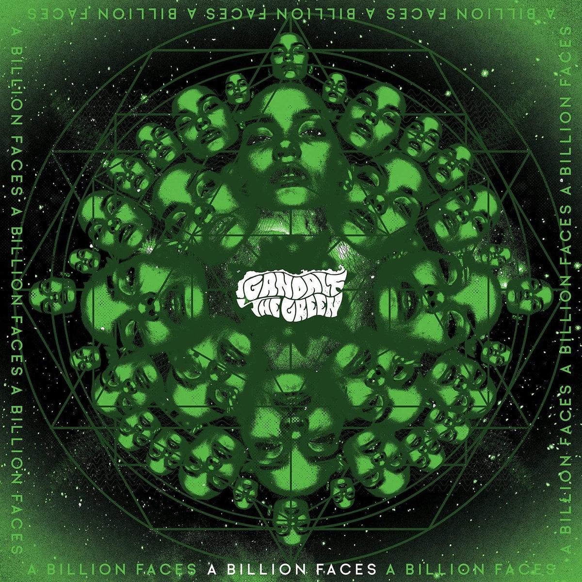 gandalf the green a billion faces