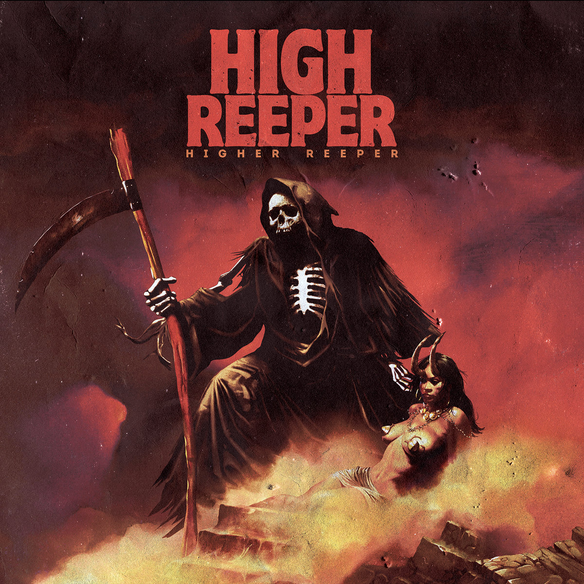 high reeper higher reeper