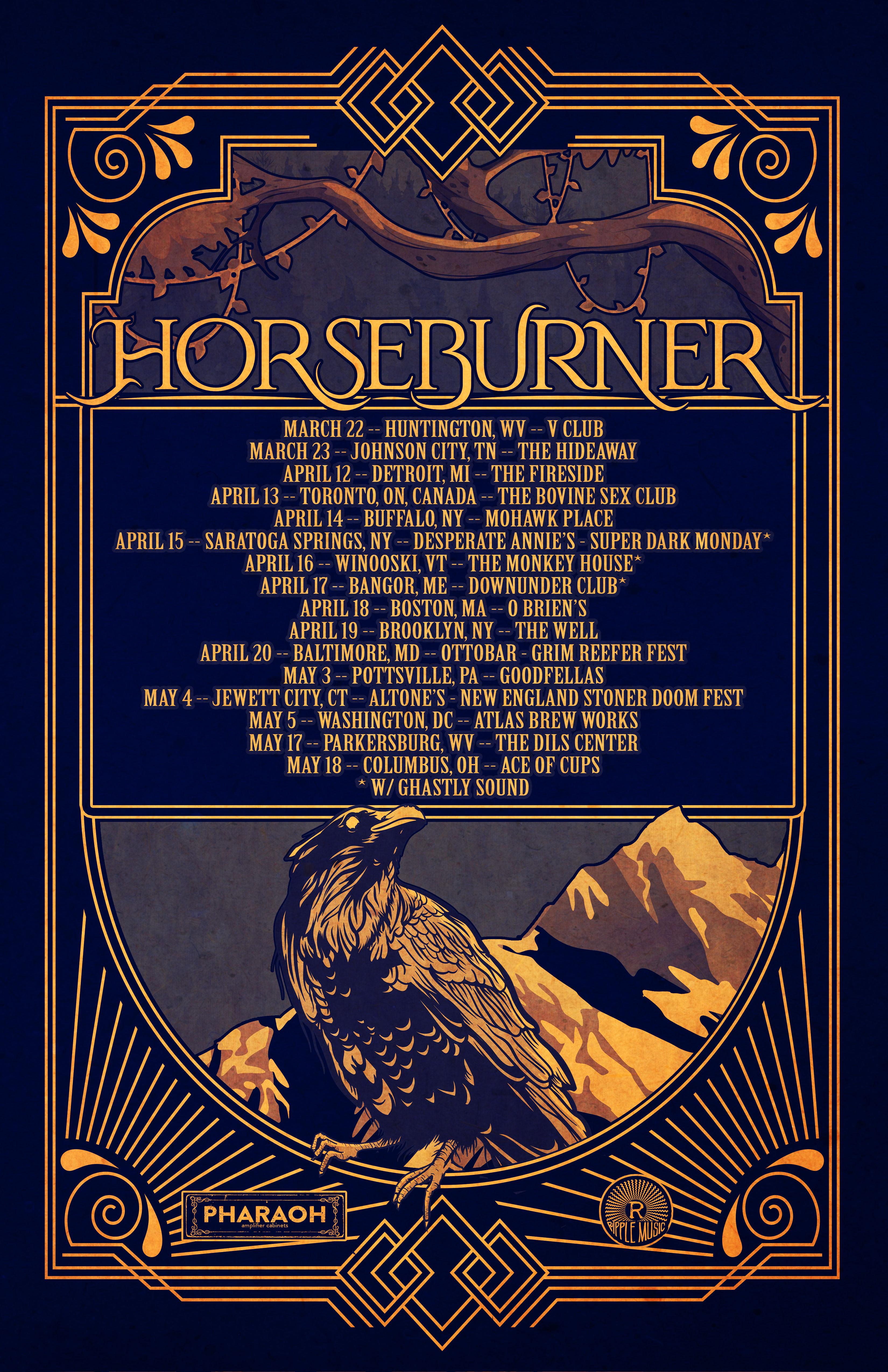 horseburner-tour-spring-2019
