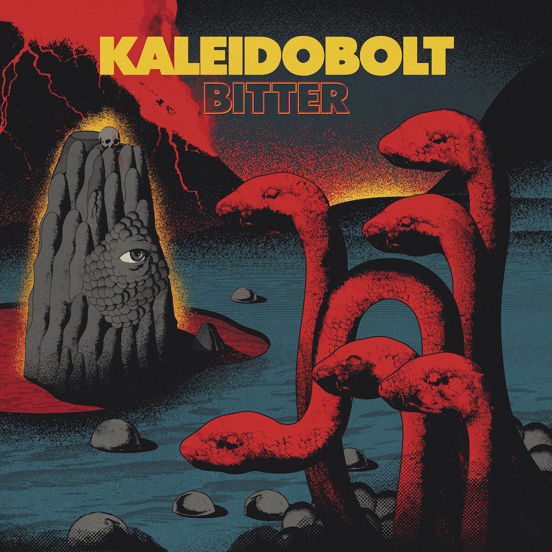 kaleidobolt bitter