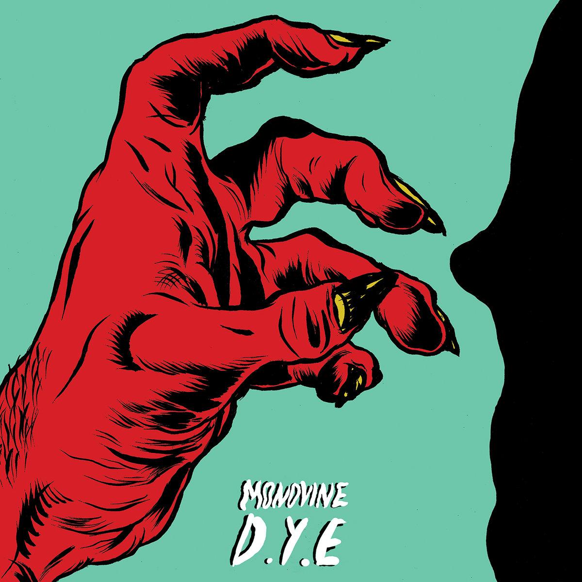 monovine dye