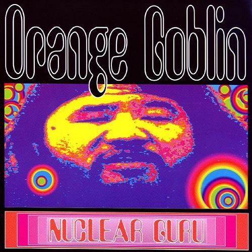 orange goblin nuclear guru