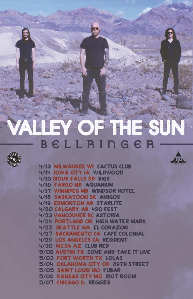 valley of the sun tour