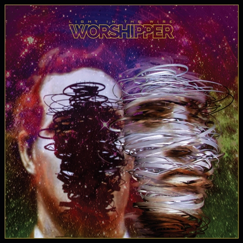 worshipper light in the wire