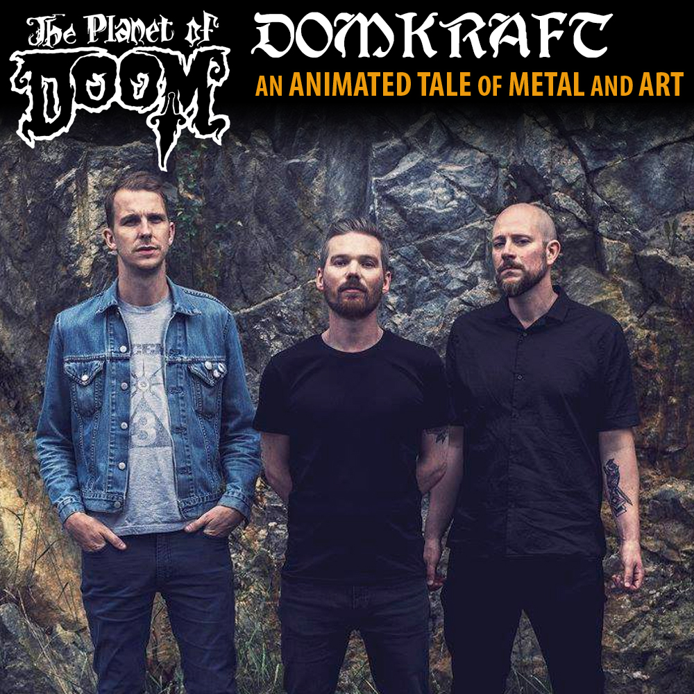 domkraft the planet of doom