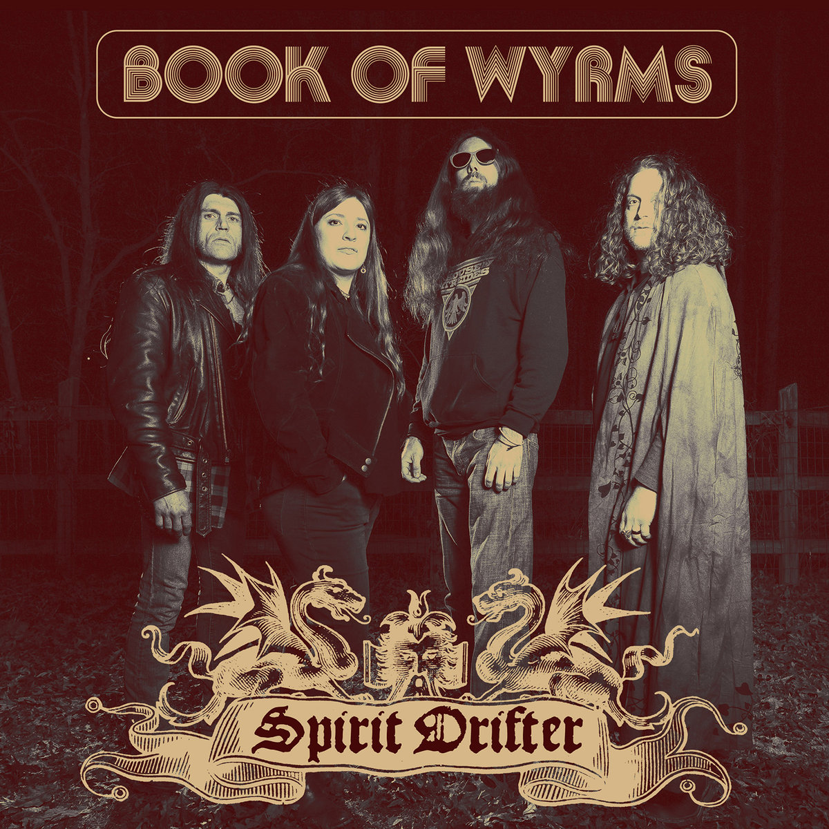 book of wyrms spirit drifter