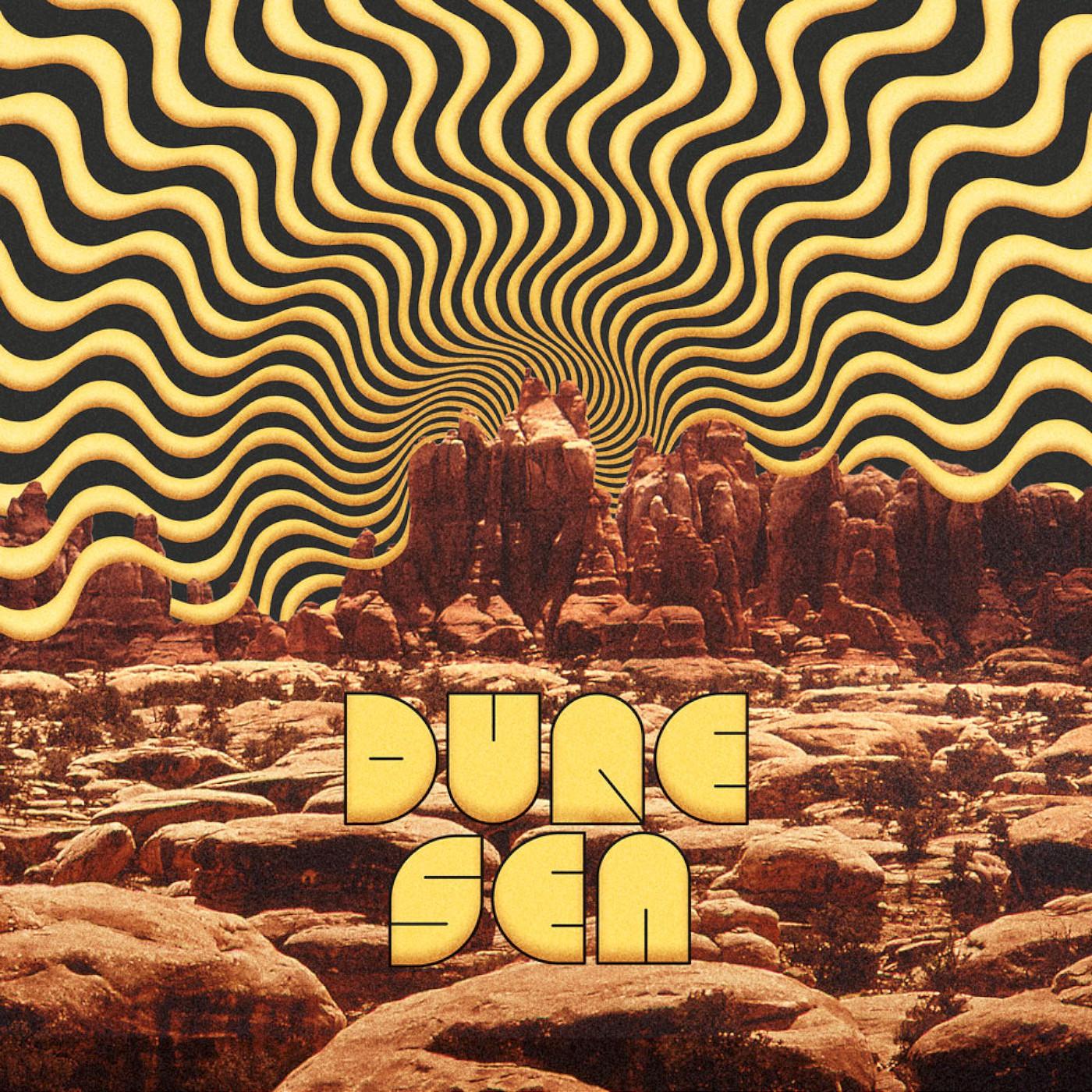dune sea cosmic playground