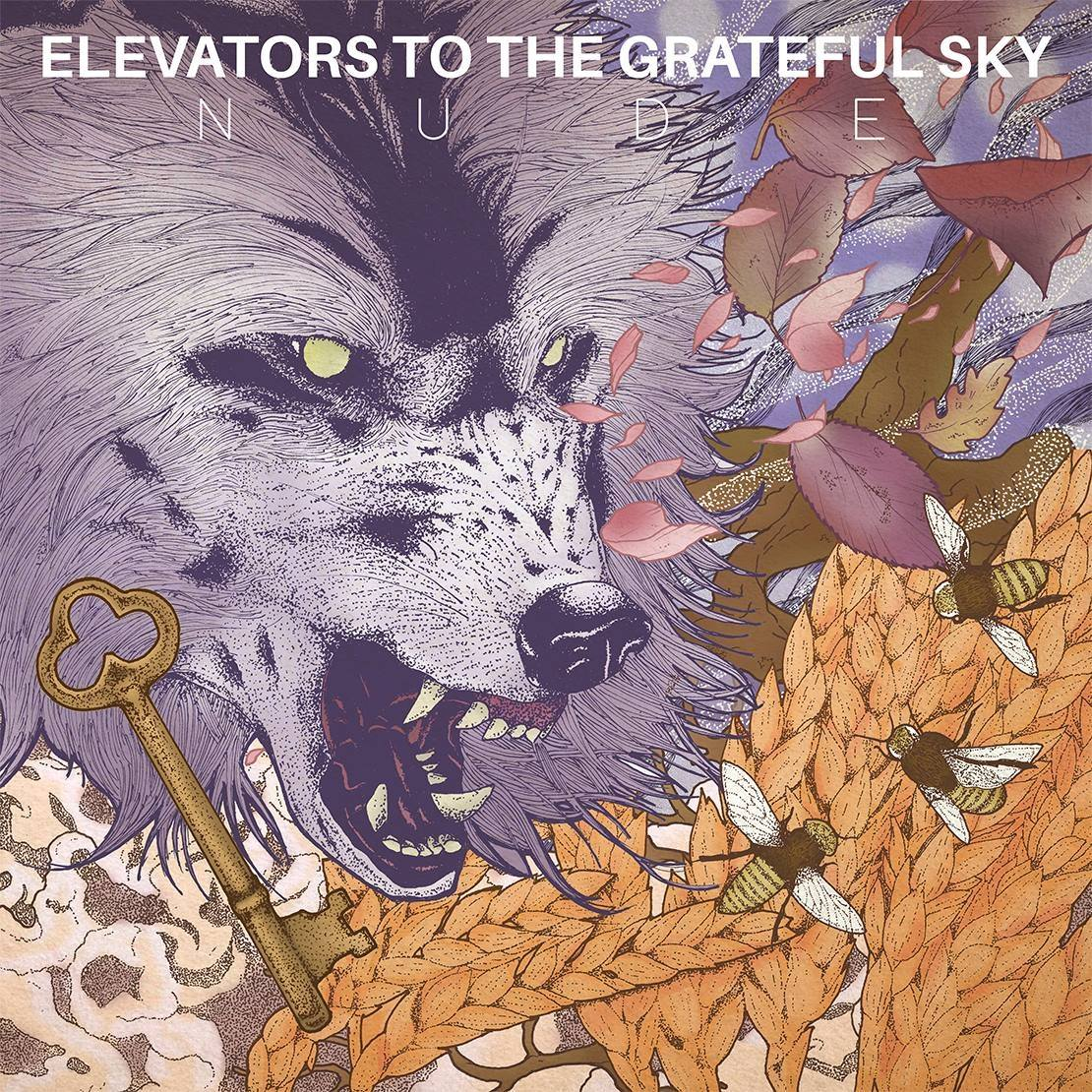 elevators to the grateful sky nude