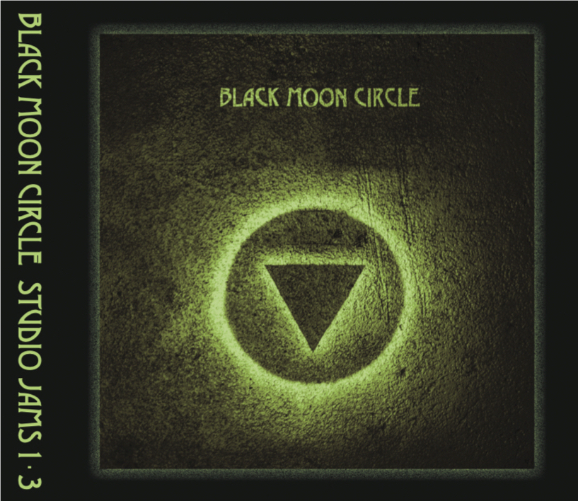 black moon circle the studio jams 1-3