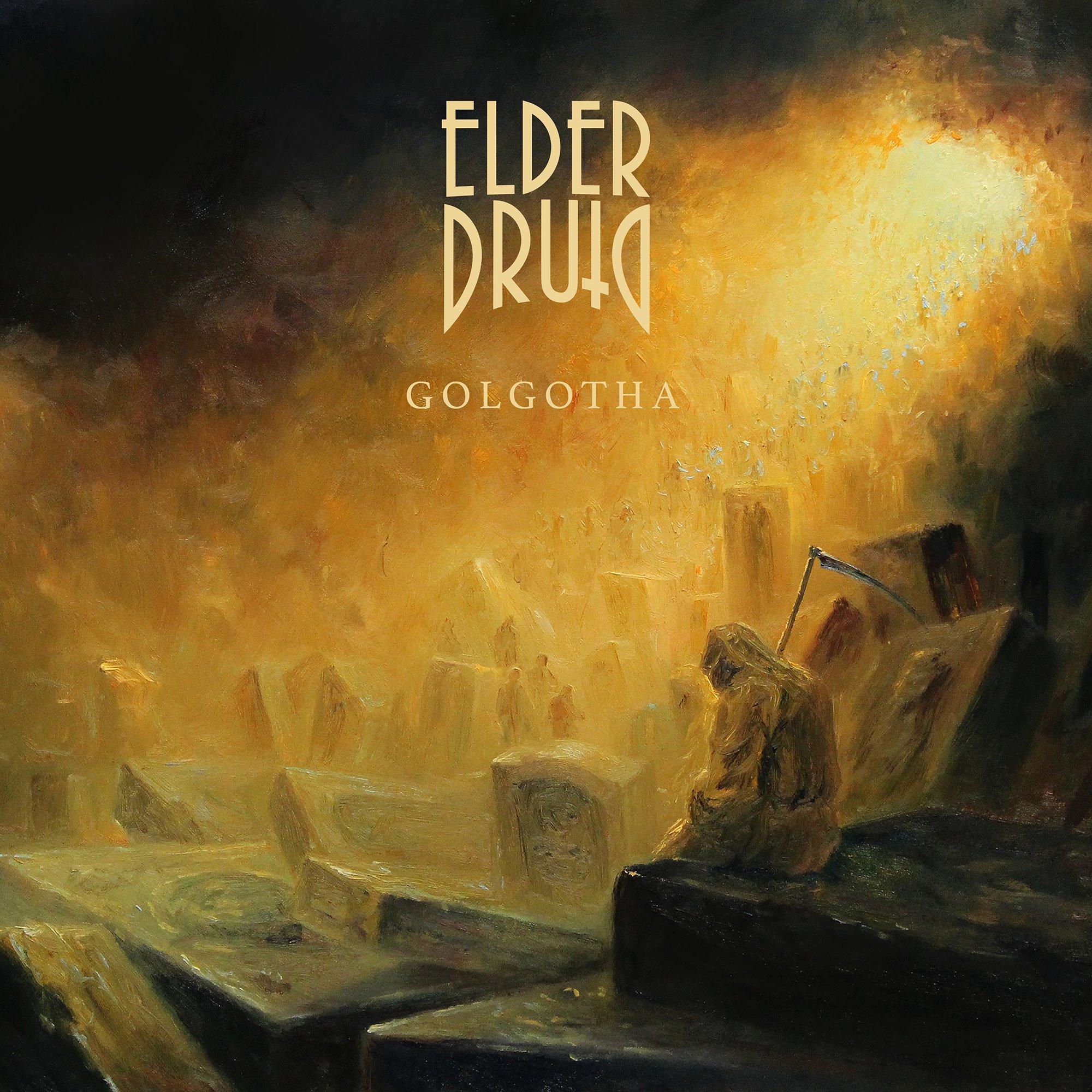 elder druid golgotha