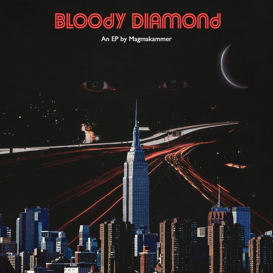 magmakammer bloody diamond