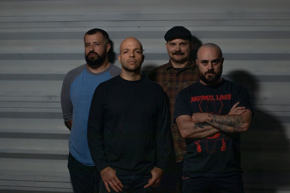 torche (Photo by Keans Llamera)