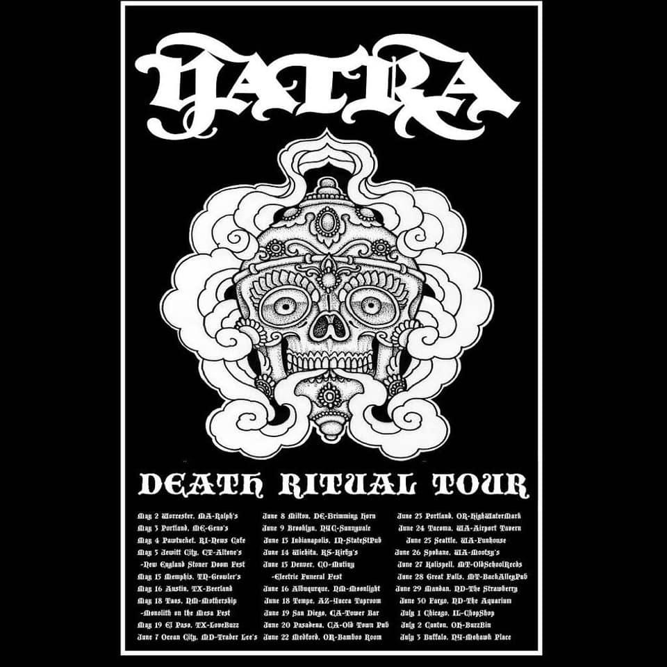 yatra tour